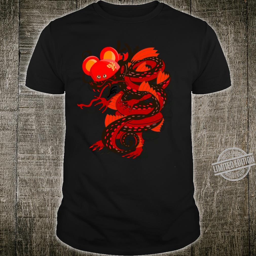 Chinese New Year Shirt