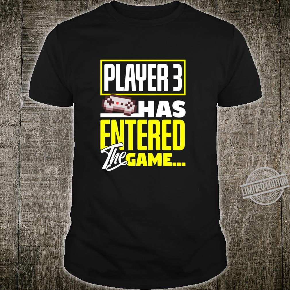 Gaming Zocken Gamer Games Gamepad Spielen Zocker Videospiel Langarmshirt Shirt